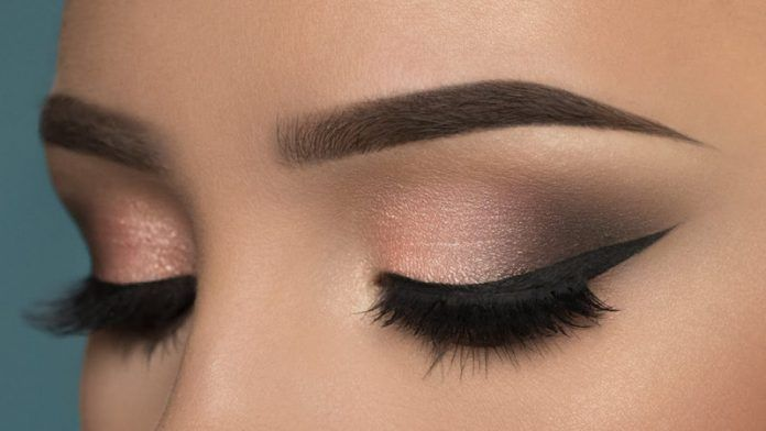 Buğulu Göz Makyajı Nasıl Yapılır? En Güzel Buğulu Göz Makyajı Örnekleri