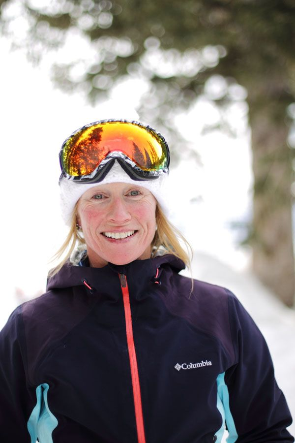 Ski Test | Best Skis | How to Buy Skis | Ski Tester Bios | SKI Magazine - Love Robin Barnes!
