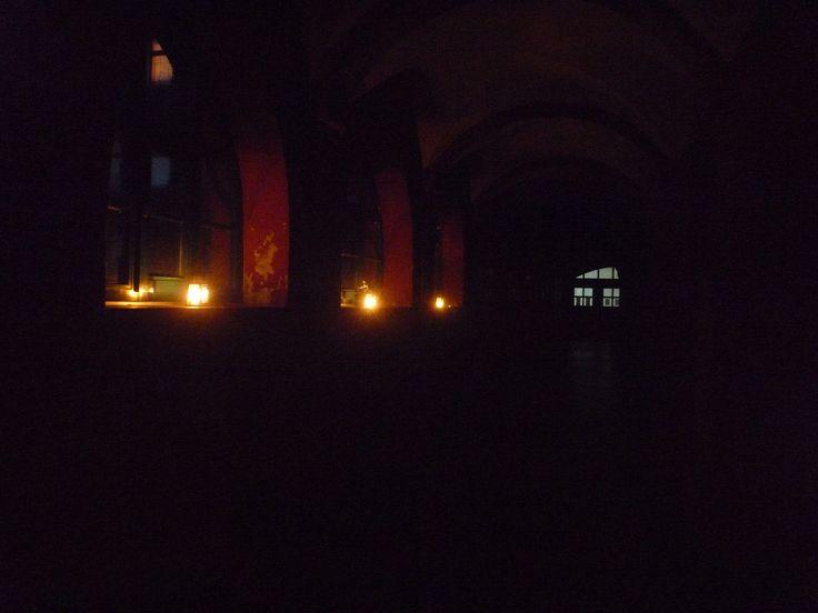 https://flic.kr/s/aHskqpsePX   Rorate caeli desuper! - 5. Dezember 2015   Am Tag der Kommemoration des hl. Sabbas, der die Wüste durch seine Klostergründungen betaute und so auf geistliche Weise zum Blühen brachte, feierten wir in St. Afra mit besonders großer Beteiligung das erste Rorate-Amt dieses Advents. Möge der Tau der Gnade unseren Herrn Jesus Christus auch in unseren Herzen aufblühen lassen. Alma Redemptoris Mater, ora pro nobis!