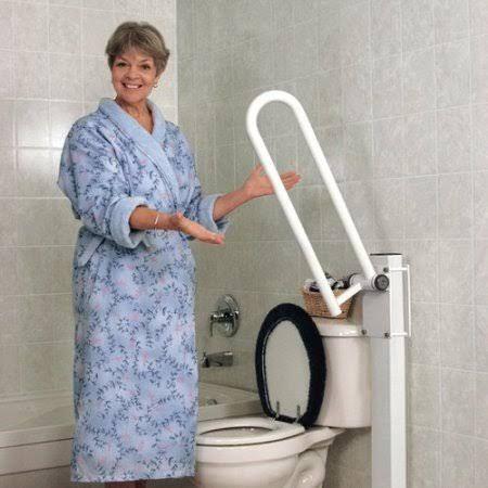 Best 25 handicap toilet ideas on pinterest ada toilet for Bariatric bathroom design