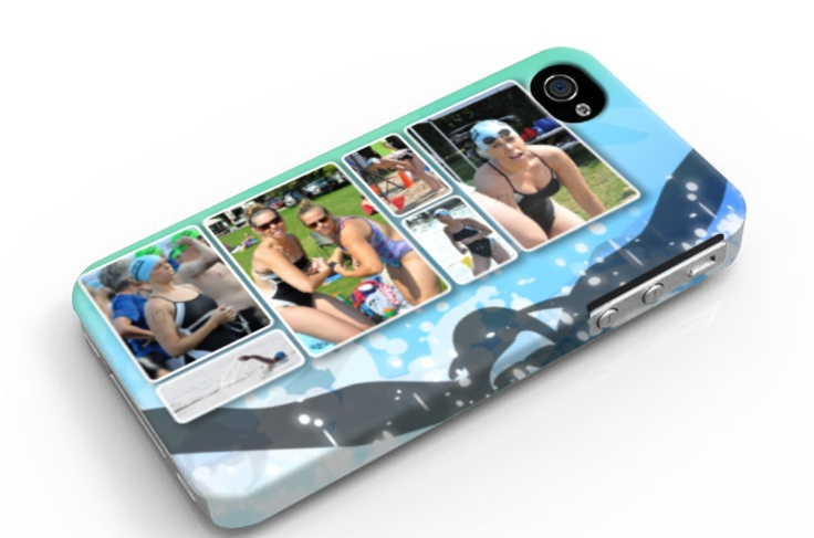 New iPhone4 covers!  Design your own sport cover at www.myphotokeeper.com