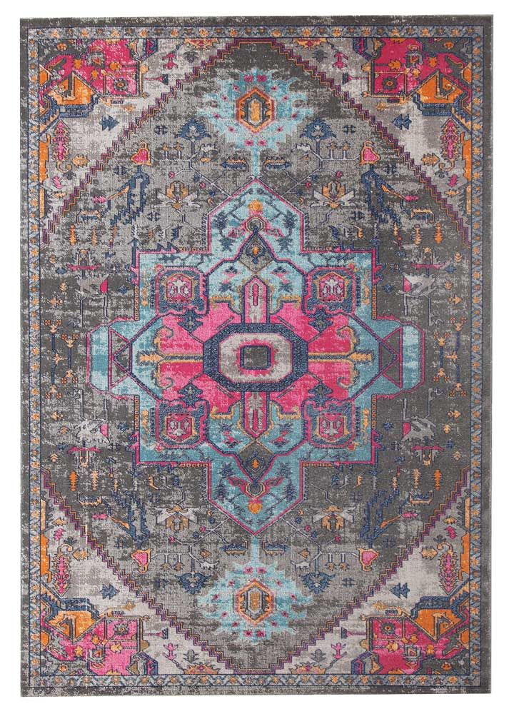 So many amazing colours and patterns in this rug:  Menhit Grey Multi Coloured Transitional Patterned Rug Available in the following sizes:  230 x 160cm: $277.99⠀ ⠀ ⠀ ⠀  290 x 200cm: $397.99⠀ ⠀ ⠀ ⠀ ⠀  330 x 240cm: $527.99 400 x 300cm: $847.99 300 x 80cm: $199.99 400 x 80cm: $247.99