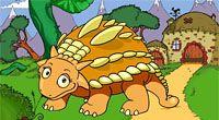 Паззлы онлайн | Желтый дракончик | Игры онлайн для детей | Игры для девочек и мальчиков
