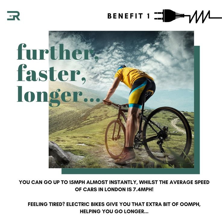Here Are The Top 9 Reasons To Switch To Electric Bicycles