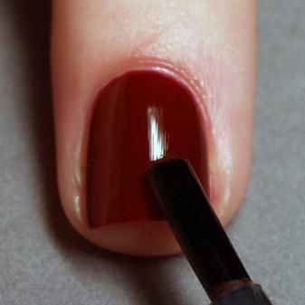 7 Steps to a Perfect DIY Manicure » Makeup and Beauty Blog