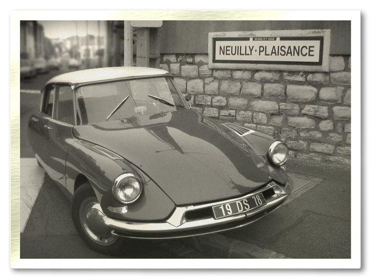 142 best ds images on pinterest antique cars old school cars and vintage cars. Black Bedroom Furniture Sets. Home Design Ideas