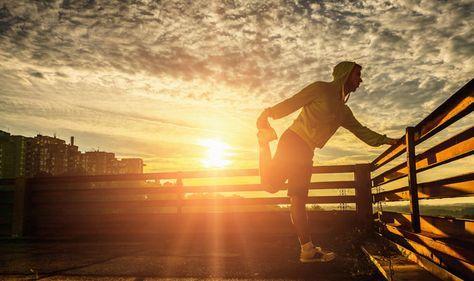 Calentamiento adecuado para evitar lesiones | Runners World México