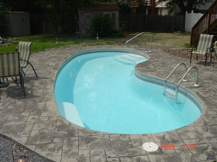 17 Best Images About San Juan Fiberglass Pools On