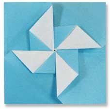 Origami Pochi Bukuro2