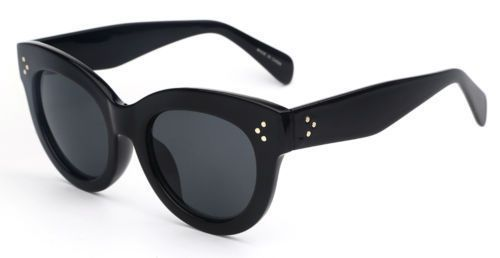 Audrey-Fashion-Retro-Glasses-Rivets-Vintage-Women-Sunglasses-Cat-eye-NEW-2017   ---   Need red (out of stock)