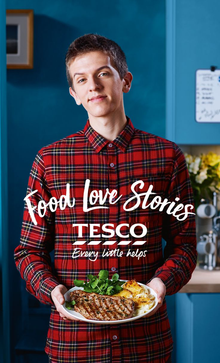 39 best small reward recipes tesco images on pinterest for Easy romantic meals to cook for him