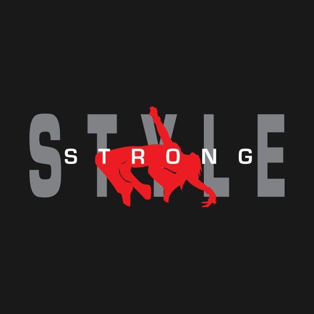 WWE Shinsuke Strong Style Nakamura