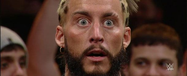 """WWE recently filed to trademark the name """"Enzo."""" As noted, they've started calling Colin Cassady just """"Big Cass"""" now that the two are on the main roster. This could be an indication that the company is dropping """"Amore"""" and just…"""