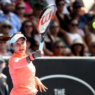 Lauren Davis Secures Maiden WTA Title In Dominating Fashion - Last Word on Tennis ... In a match that lasted just over an hour, Lauren Davis secured her maiden WTA Singles title by comprehensively beating the higher rated Ana Konjuh.  lastwordontennis.com