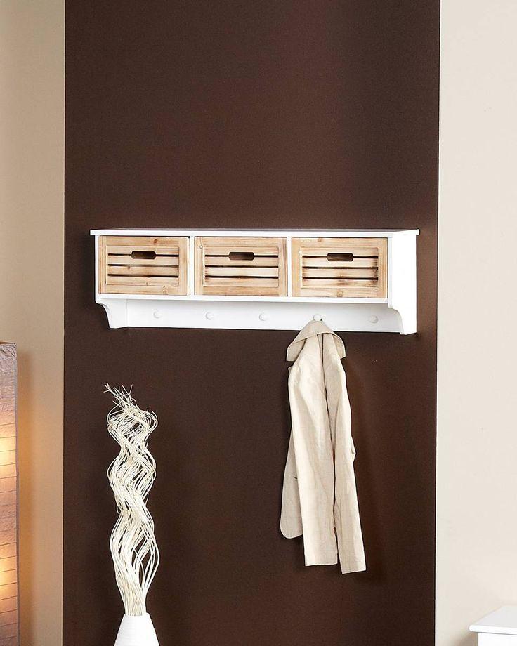 garderobe paulina garderoben diele flur d nisches bettenlager making my place. Black Bedroom Furniture Sets. Home Design Ideas