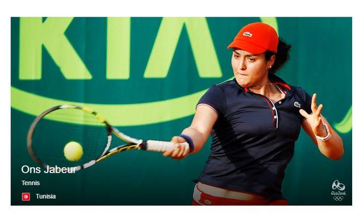La N.181 au classement WTA, la Tunisienne Ons Jabeura été éliminée en deux sets à un (2-1) dès son premier match du…