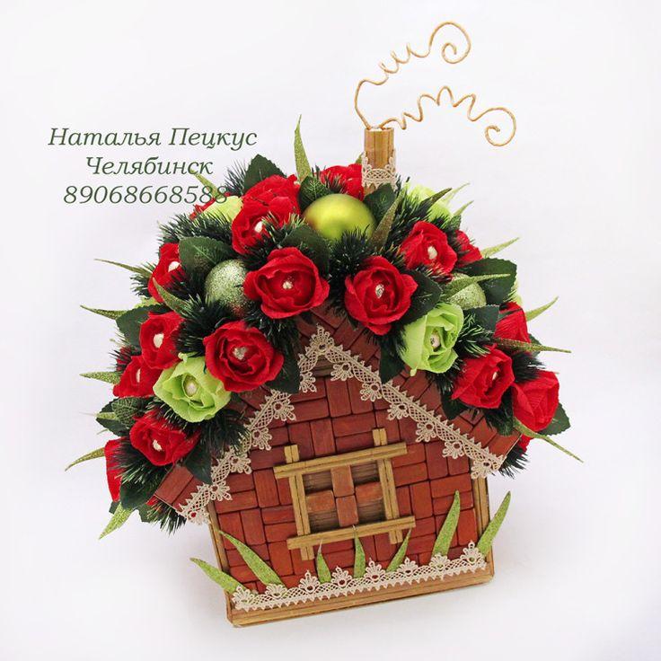 Gallery.ru / Фото #154 - Новый год - natapetskus