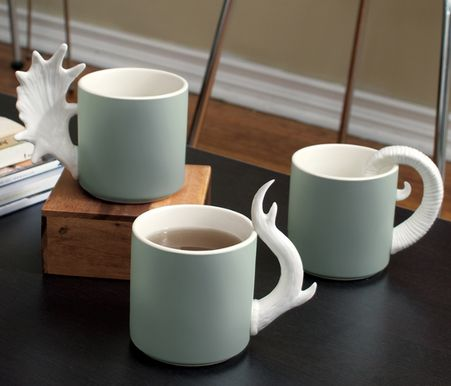 Elixir of Life Mugs by imm Living. Browse all by imm Living and other modern decor brands at Envilu.