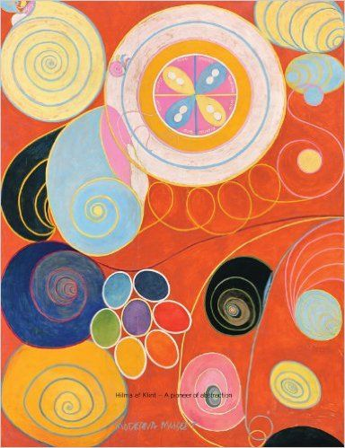 Hilma af Klint: A Pioneer of Abstraction (9783775734899): David Lomas, Pascal Rousseau, Iris Müller-Westermann, Hilma af Klint: Books
