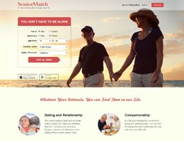 http://www.freeseniordatingsites.com/senior-match.html -  senior match, senior dating site, senior dating sites, seniormatch