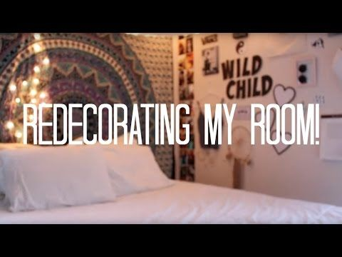 Nice Redecorating My Room! Part 85