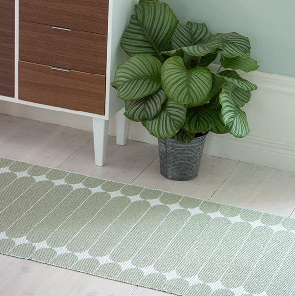 Empire Rug - Sage Green