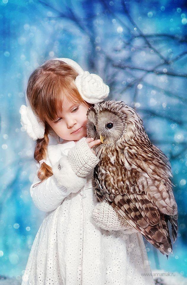 Sweetness and gentleness...