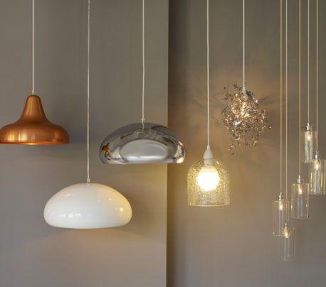 Light up your home #ourHabitat