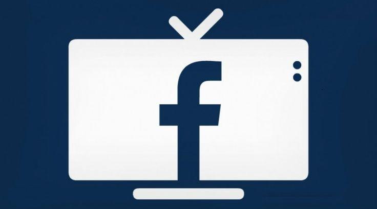 """Así será el """"canal de televisión"""" de Facebook"""
