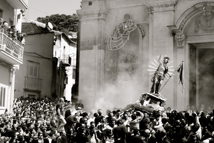 Sicilian Easter Sunday