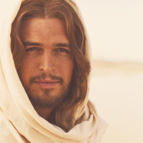 The Bible ~ Diogo Morgado ( Jesus )