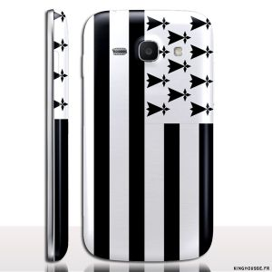 coque galaxy ace 4 Bretagne, coque personnalisée, Drapeau Breton | G357fz #Coque #Galaxy #Ace #4 #housse #telephone #portable #case #cover