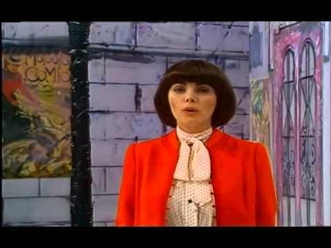 Mireille Mathieu - Es ist Zeit für Musik 1977