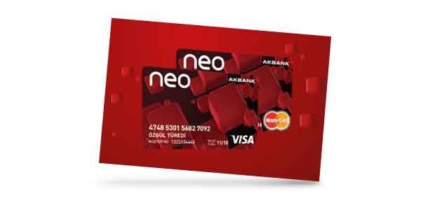 """Akbank Neo kart sahipleri bu ay tüm sektörlerden üye farketmeksizin yapacakları 100 TL ve üzeri alışverişlerinde 10 TL değerinde hediye chip para kazanacak. Kampanya 1-31 Temmuz 2017 tarihleri arasında geçerli olacaktır. Sms ile katılım yapmayı unutmayınız. Kampanya Ayrıntıları Kampanyadan sadece Akbank tarafından SMS ile doğrudan bilgilendirilen Neo sahipleri yararlanabilecektir. Diğer müşterilerimiz için kampanya geçerli değildir. Kampanyadan faydalanmak için """"ÖZEL"""" yazarak 4566&#..."""