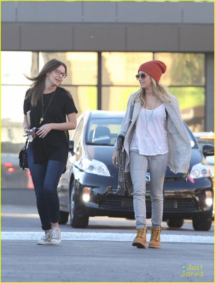 Ashley Tisdale Raves About 'Philomena' | ashley tisdale raves about philomena 10 - Photo