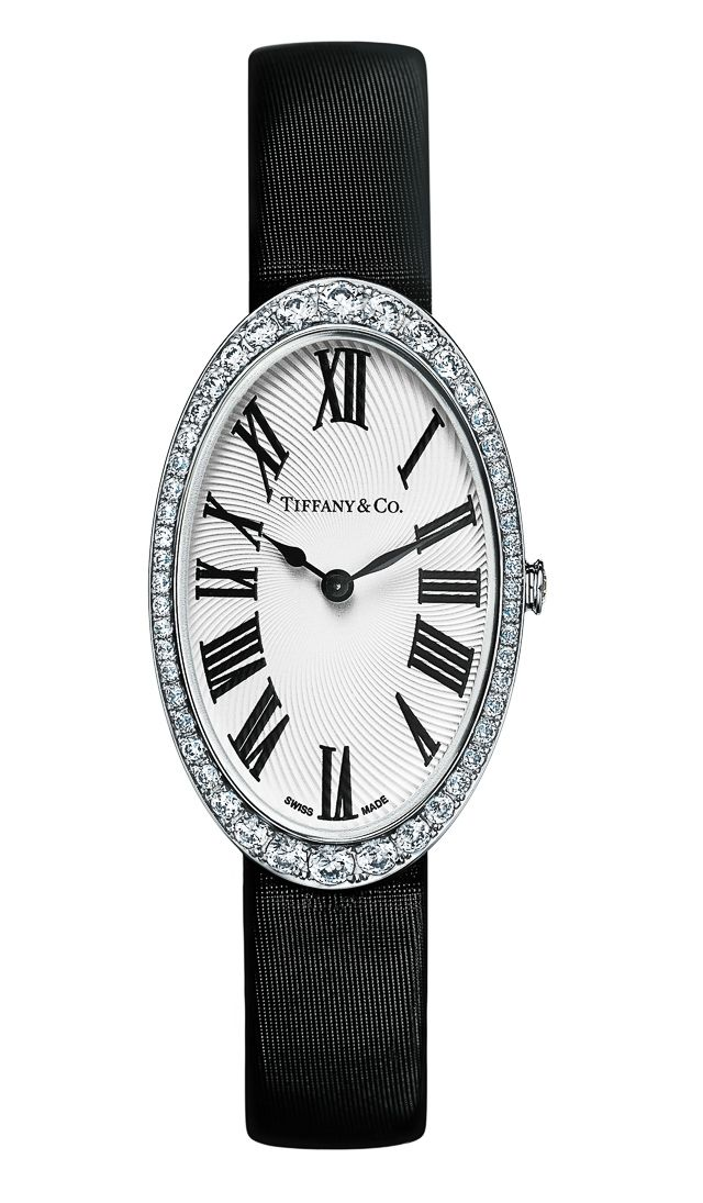Tiffany & Co. Explains Value of Cocktail Watches for Women - ForbesLife