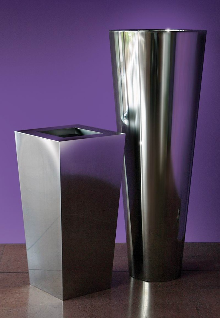Gulliver (Stainless Steel Pots)