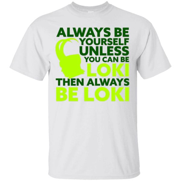 Hi everybody!   Always Be Yourself Unless You Can Be Loki T-Shirt https://lunartee.com/product/always-be-yourself-unless-you-can-be-loki-t-shirt/  #AlwaysBeYourselfUnlessYouCanBeLokiTShirt  #AlwaysBeShirt #BeLoki #YourselfYouLoki #Unless #YouShirt #CanLokiT #BeShirt #LokiT #TShirt #Shirt #