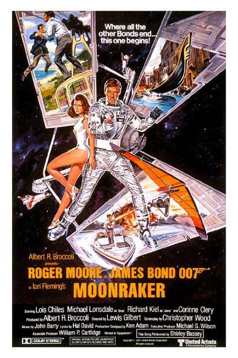 007 Contra o Foguete da Morte (1979)