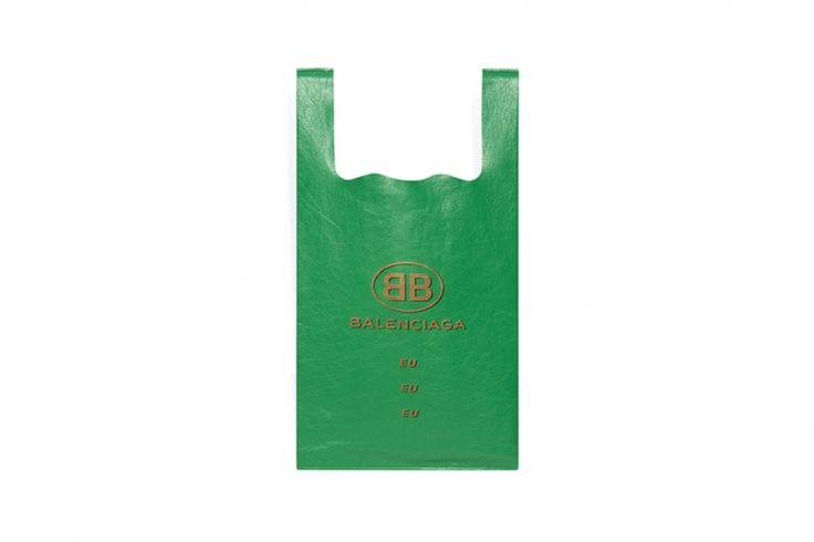 Balenciaga выпустили коллекцию сумок-пакетов http://www.trendspace.ru/moda/balenciaga_vypustili_kollektsiyu_sumok_paketov/