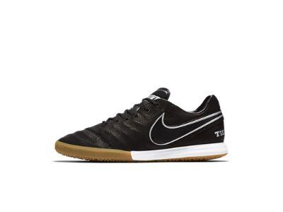 Nike TiempoX Proximo Men's Tech Craft 2.0 Indoor/Court Soccer Shoe