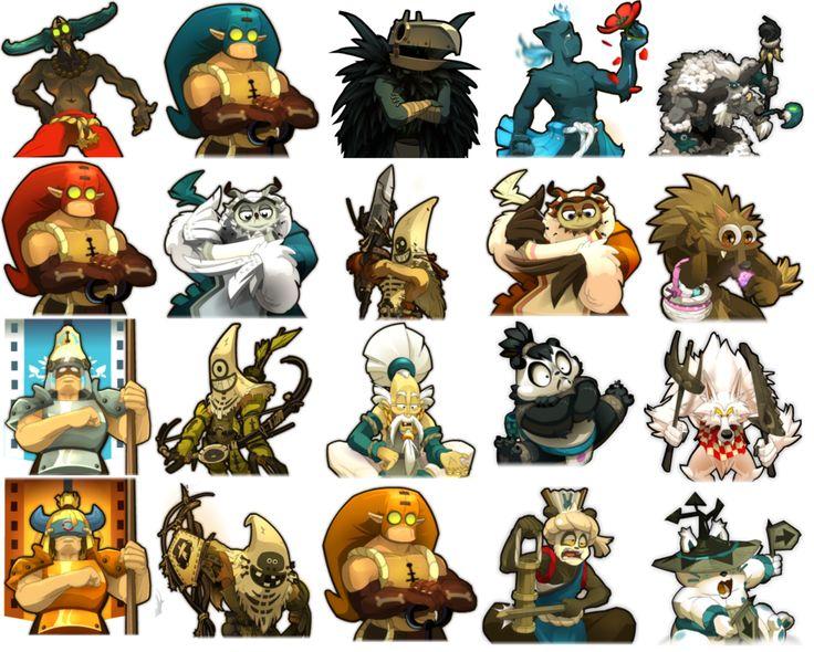 Qui se souvient de la BETA? - Page 9 : FORUM WAKFU : Forum de discussion du MMORPG WAKFU, Jeu de rôle massivement multijoueur sur Internet