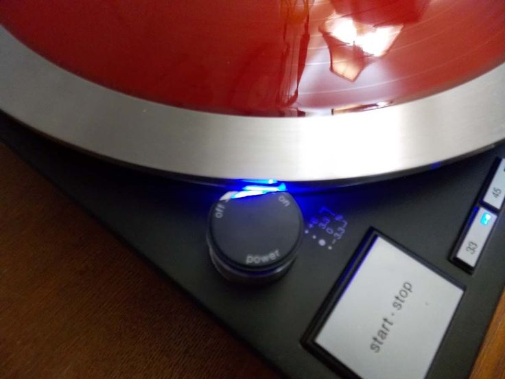 Technics Turntable 1200 Series Outer Record Periphery Clamp project video thumbnail