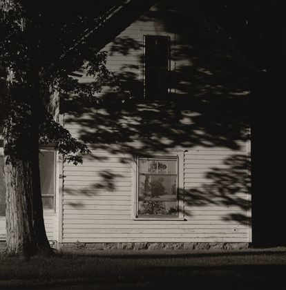 Summer Nights No. 18 by Robert Adams.