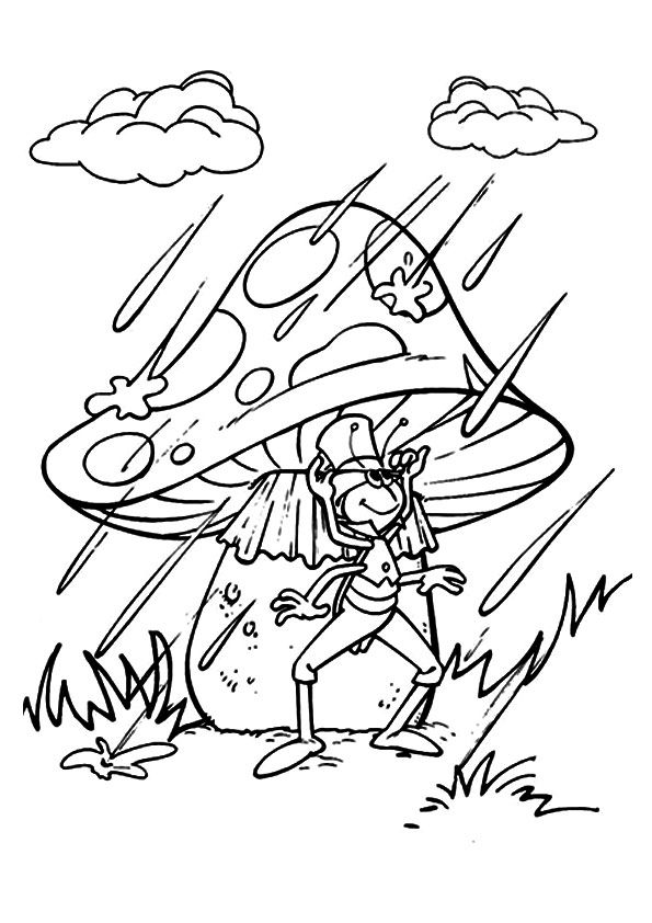 81 best Coloring Pages images on Pinterest Earth day, Preschool - fresh coloring pages for nature