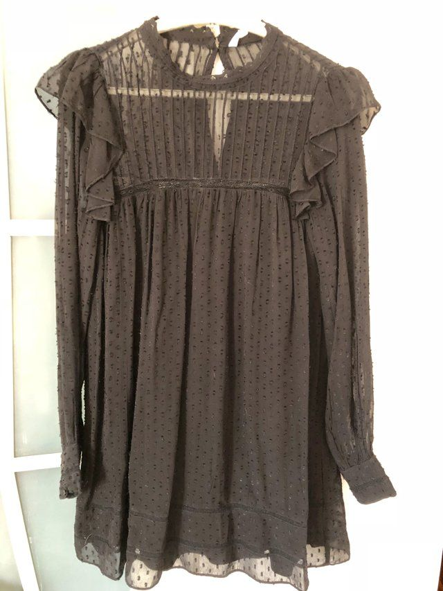 Siyah Zara Mini Elbise 61 Indirimli 50 Tl Modacruz Mini Elbise Elbise Zara