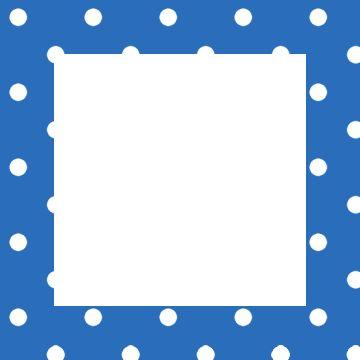 squaremed blue dot