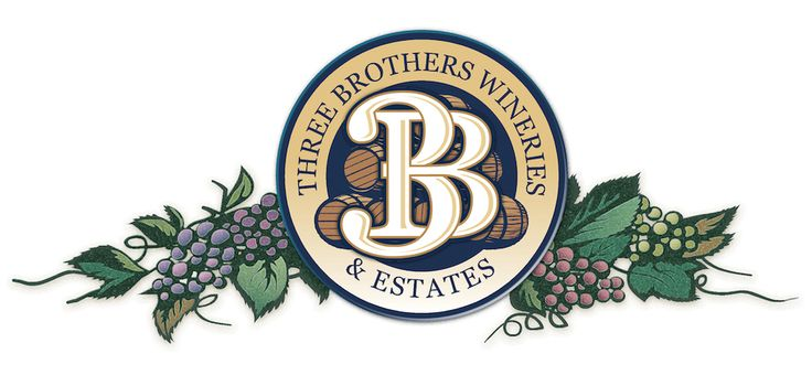 Our Estate — Three Brothers Wineries & Estates