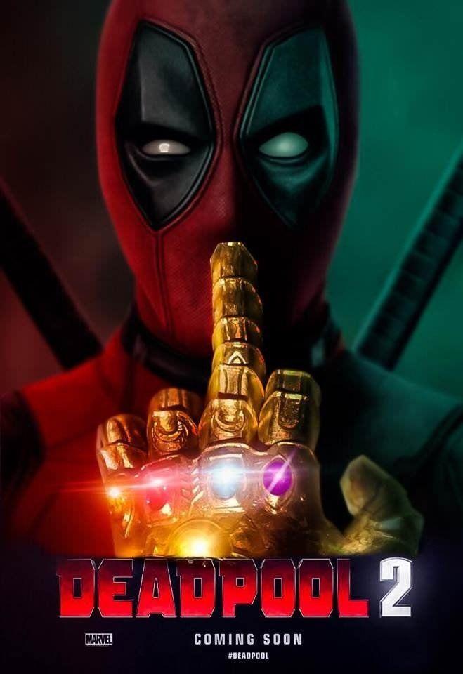 Assistir Deadpool 2 Dublado Online Gratis Hd Com Imagens