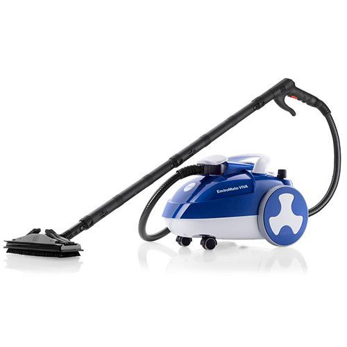 Reliable EnviroMate E40 Premium Steam Cleaner with Accessories